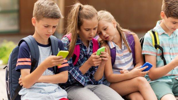 Kinderapp Facebook beschermde kinderen onvoldoende