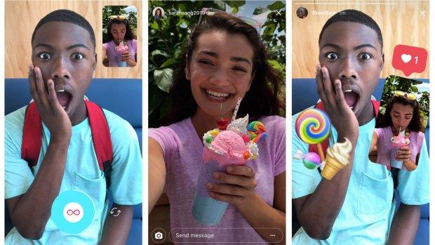 Instagram Stories heeft ruim 2 keer meer gebruikers dan Snapchat