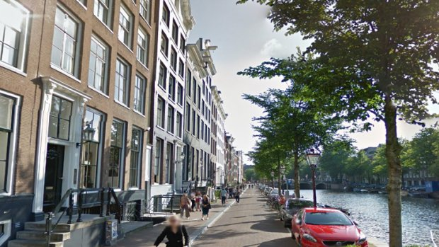UBS: risico op huizenbubbel in Amsterdam