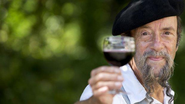 Bedrijf Ilja Gort voor de rechter om wijn met woordgrapje