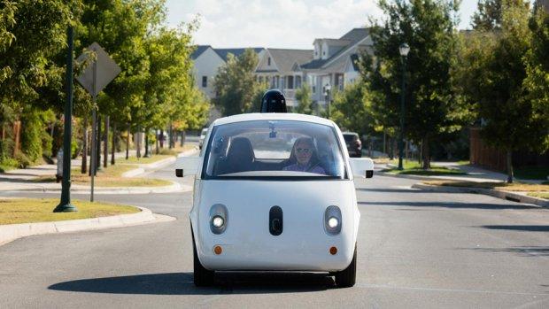 Uber schikt in geschil over diefstal technologie Waymo