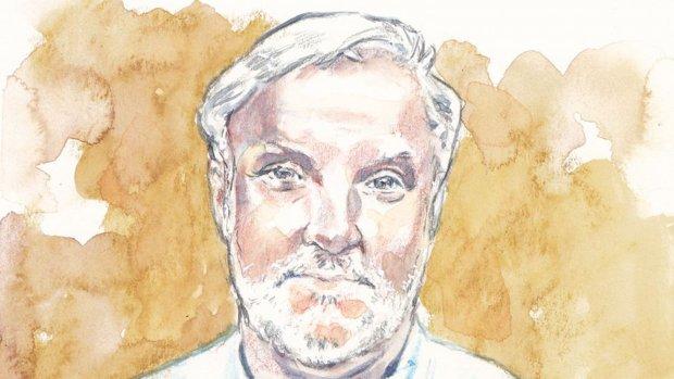 Omstreden Duitse natuurgenezer Klaus Ross werkt nog steeds