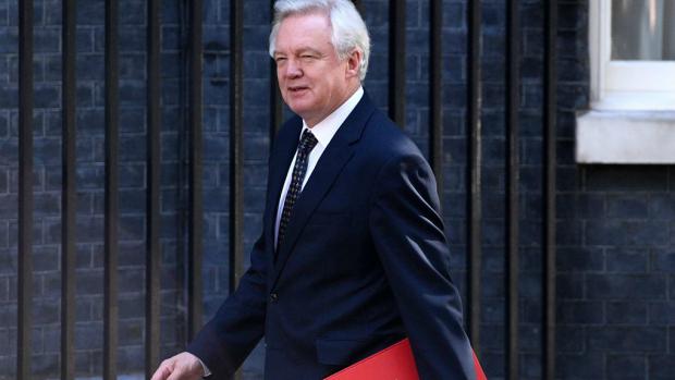 Britten willen douane-unie, EU houdt de boot af
