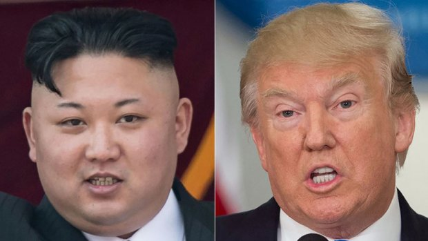 Trump cancelt top Noord-Korea