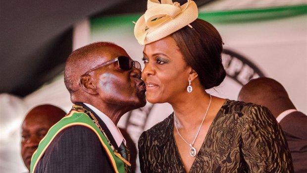 'Afgezette Zimbabwaanse leider Mugabe hoeft niet in ballingschap'