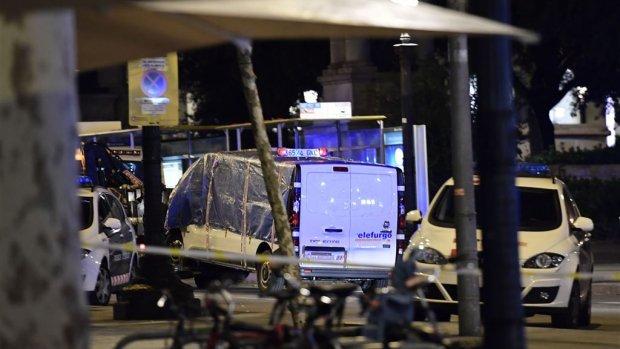 Aanslag Barcelona geen reden strengere controle autoverhuur
