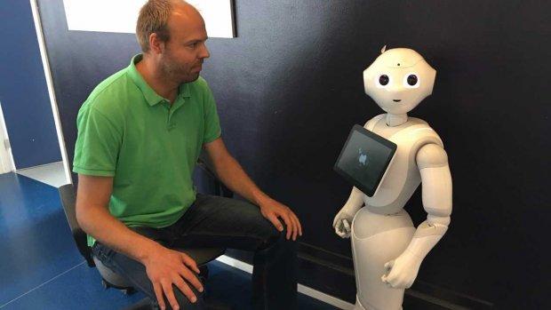 Delftse onderzoekers vrezen 'killer robots'