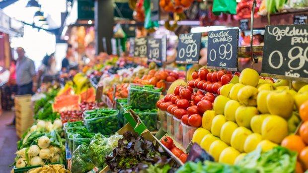 Growing Ideas - Verspillingshub wil voedselverspilling terugdringen