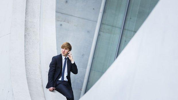 Ongelukkig in je werk? Dan ben je waarschijnlijk boven de 35