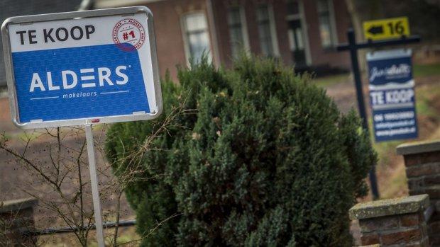 Tweeverdieners mogen vanaf 2018 méér lenen voor een huis