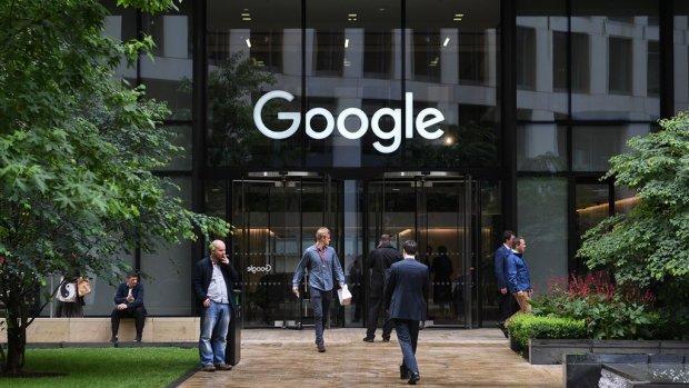 Google belooft zich aan eisen EU te houden om boetes te vermijden