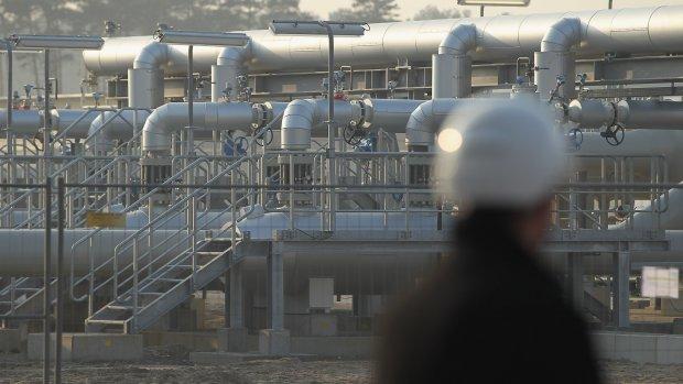Sneller meer buitenlands gas nodig
