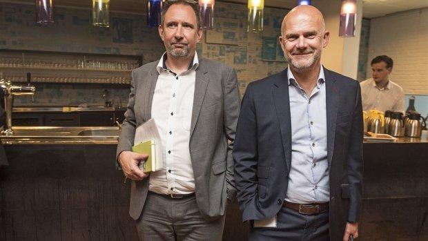 Aandeelhouders TMG akkoord met verkoop puzzelboekjesuitgever