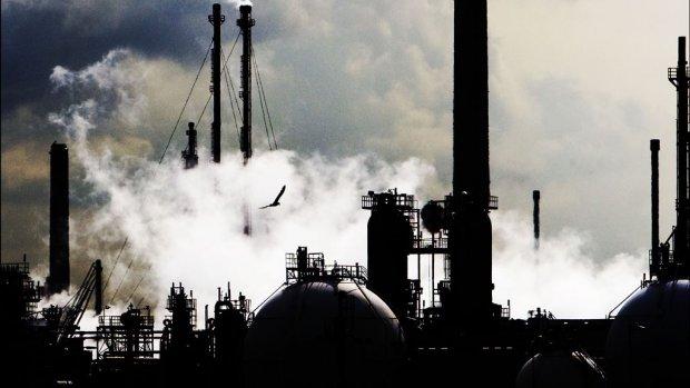 Uitstoot broeikasgassen in Nederland stijgt opnieuw