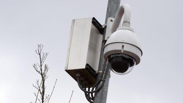 Politie krijgt vaker toegang tot particuliere camera's