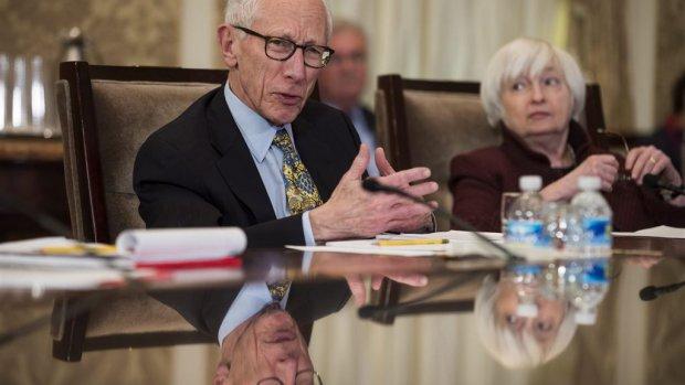 Trump kan Fed naar zijn hand zetten na vertrek tweede man