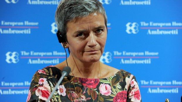 EU opent onderzoek naar machtsmisbruik Amazon