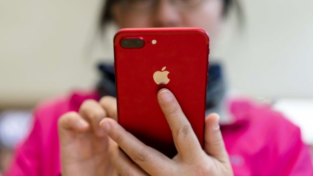 Als de jubileum-iPhone een hit wordt, loopt Samsung binnen