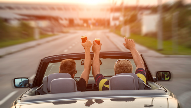 'Zelfrijdende auto's goed voor horeca en drankproducenten'