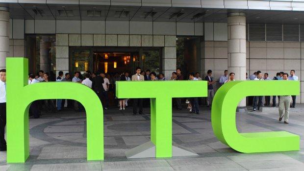 Google zou noodlijdend HTC willen overnemen, maar waarom?