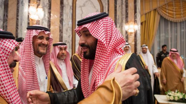 Zwakt Londense beurs eisen af voor megabeursgang Saudi Aramco?