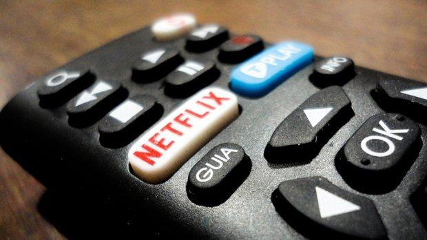 '40 procent Nederlanders deelt Netflix-account buiten huishouden'