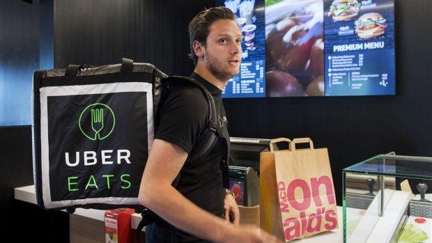 McDonald's rolt bezorging verder uit naar Utrecht en Rotterdam
