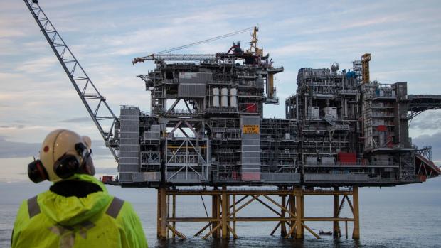 Noors oliefonds nu 1000 miljard groot door hogere beurs en euro
