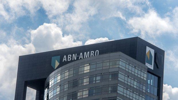 Staat verkoopt weer pluk aandelen ABN Amro: nog 56 procent over