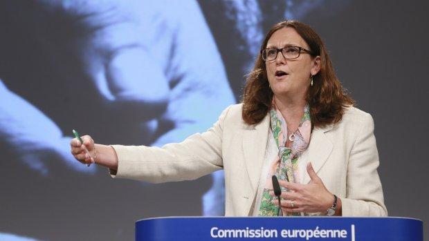 EU presenteert alternatief voor gehate arbitragehoven