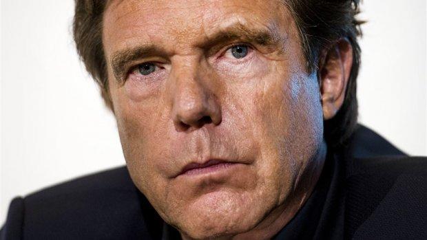 De Mol over 'interesse' in Nu.nl: 'Beetje moe van speculaties'