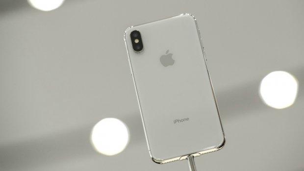 'Apple komt volgend jaar met grotere en goedkopere iPhone X'
