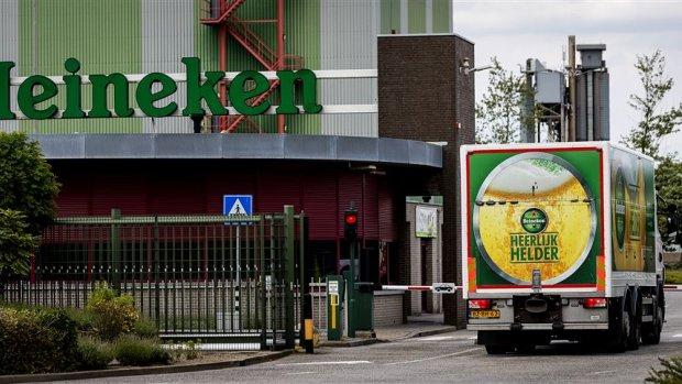 Mexicaanse Femsa verkoopt deel van belang Heineken