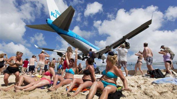 Resultaat Air France-KLM valt tegen, KLM verslaat Air France weer