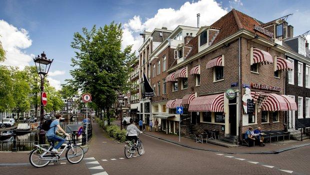 Platform voor Amsterdamse huurwoningen blijkt nep