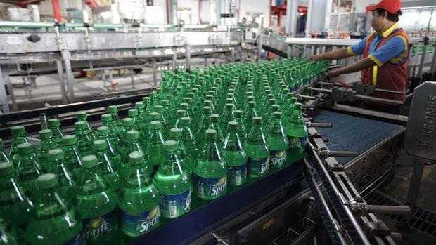 Dankzij big data verkoopt Coca Cola nu een nieuwe frisdrank