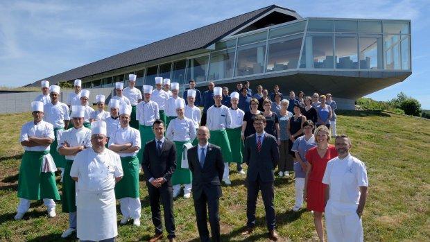 Franse chef wil van Michelinsterren af