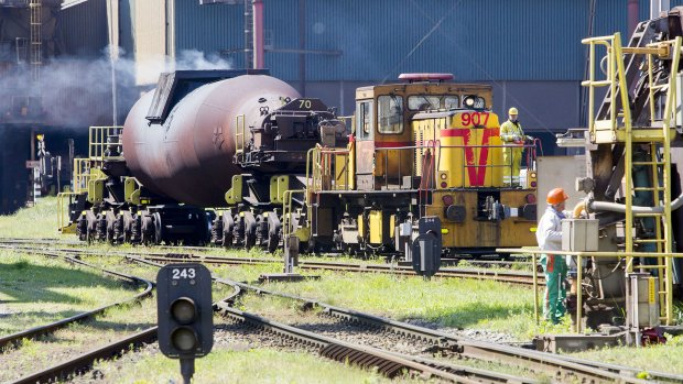 Tata Steel bevestigt: 1600 banen weg in IJmuiden