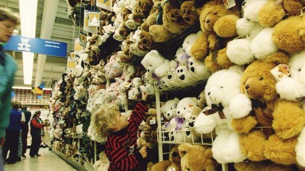 Hoe Toys 'R' Us Nederland wilde veroveren (maar faalde)