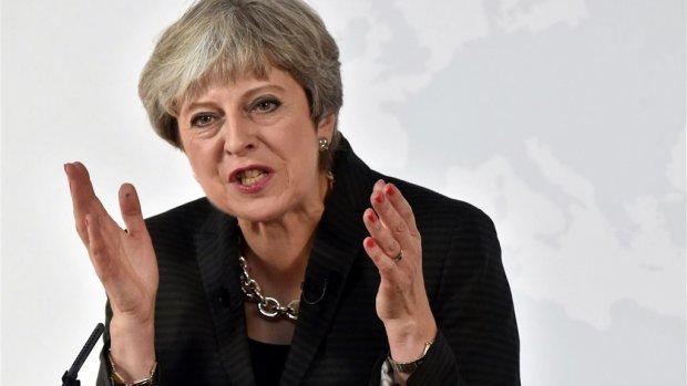 Toename brexit-onzekerheid 'voor niemand goed'