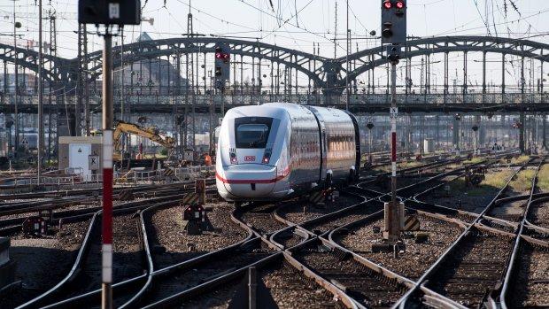 Siemens en Alstom fuseren tot Europese treingigant