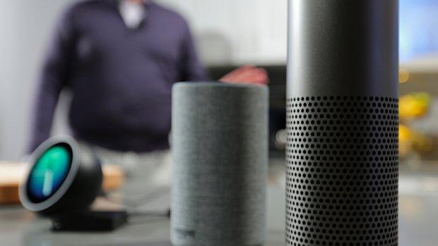 Vorig jaar 86 miljoen slimme speakers verkocht