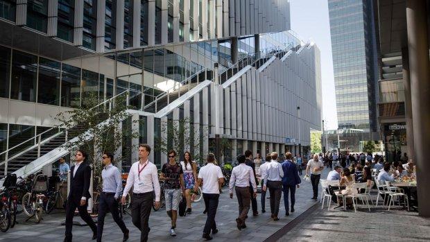 Grootste kans op vast contract bij banken en verzekeraars