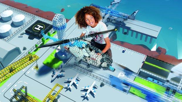 Nederlandse Lego-concurrent na 22 jaar in winkel