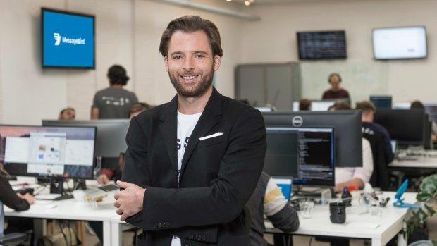 Van scooter tot sms'jes: Nederlandse startups 'hottest' van Europa