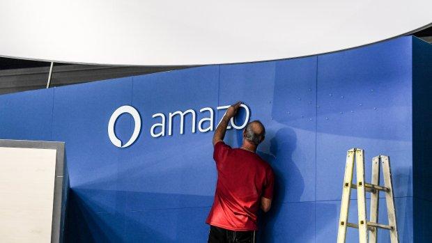 Amazon moet 250 miljoen euro achterstallige belasting betalen