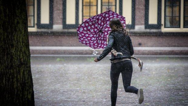 DNB waarschuwt voor risico's klimaatverandering