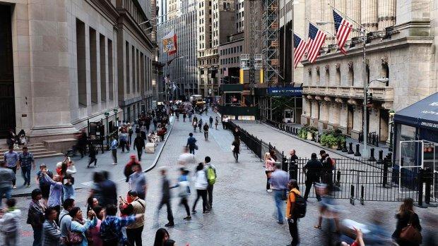Aegon waarschuwt voor recessie VS