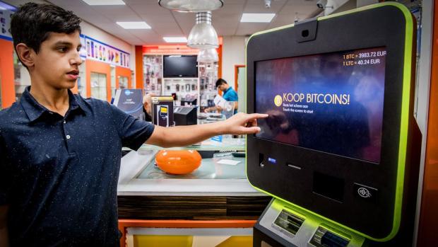 Nieuwe klap voor bitcoin