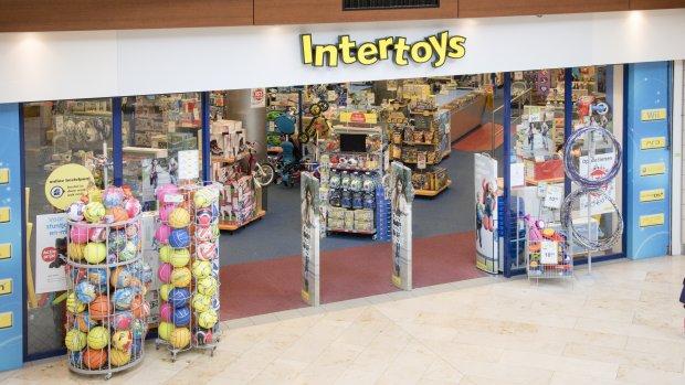 Intertoys verkocht aan buitenlandse investeerder
